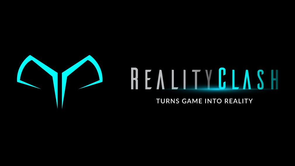 AR shooter Reality Clash has started its Android and iOS rollout