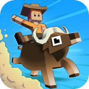 Rodeo Stampede's just released a brand new level and it's pretty creepy (crawly)