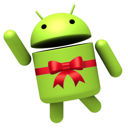 The Christmas gift guide for phones and tablets on Android
