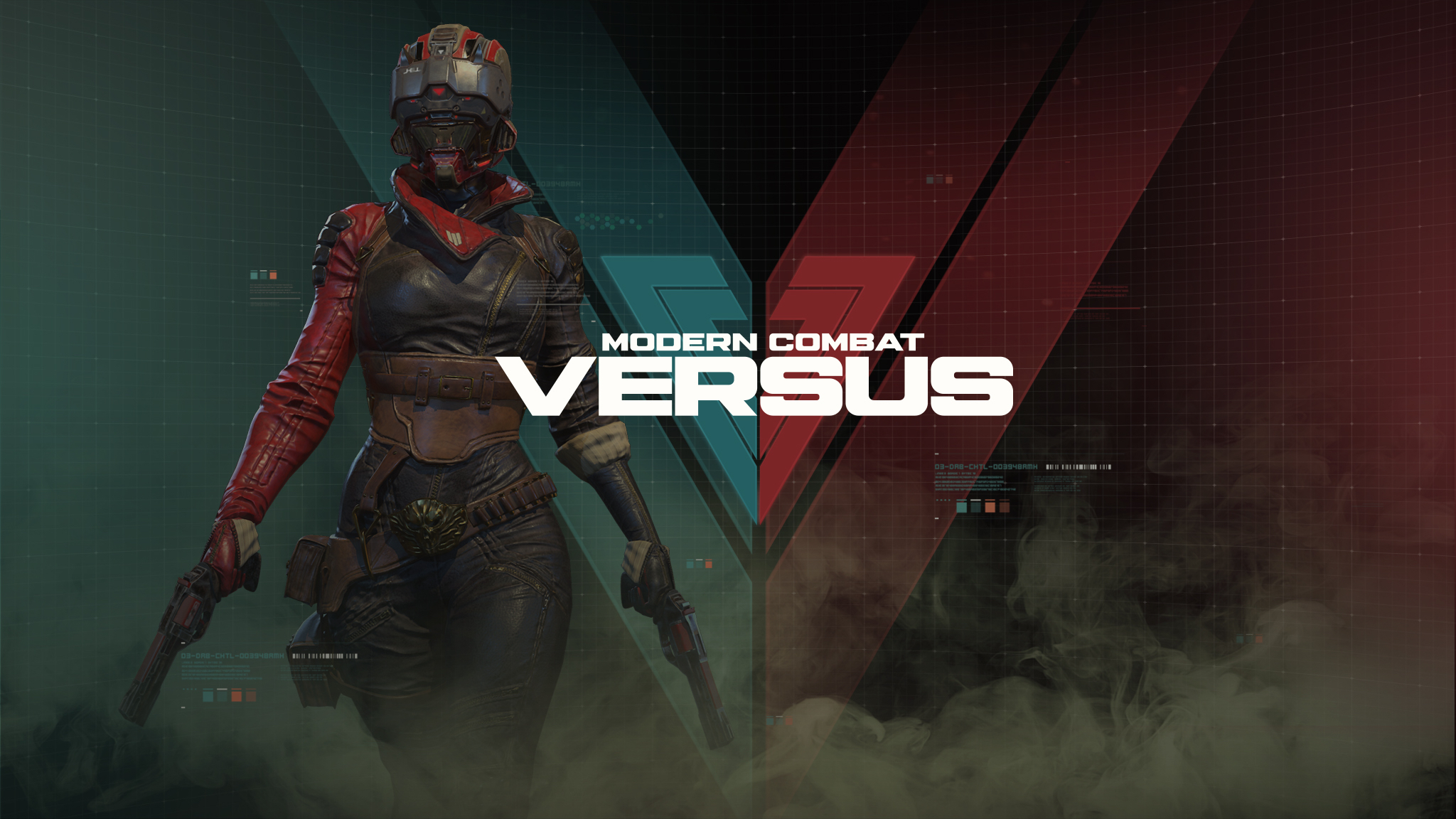 The eagerly-awaited shooter Modern Combat Versus soft launches in Australia and New Zealand