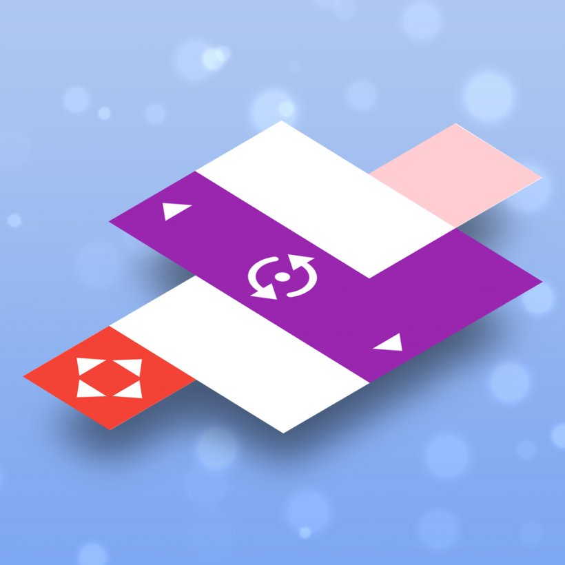 Piece Out is a no-pressure puzzler, out now on iOS and Android