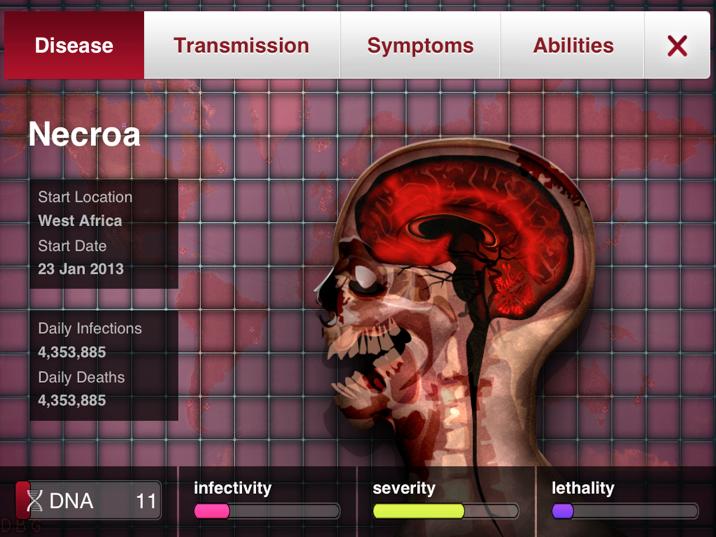 Plague Inc. gets download boost amid Ebola scare