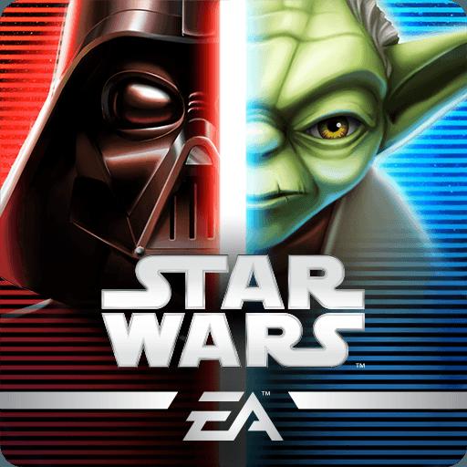 Star Wars: Galaxy of Heroes iPhone, thumbnail 1