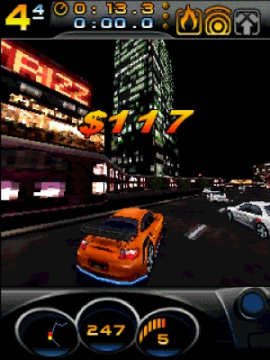 Need For Speed Carbon Articles Pocket Gamer