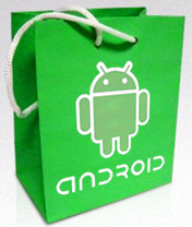 First impressions of the paid UK Android Market