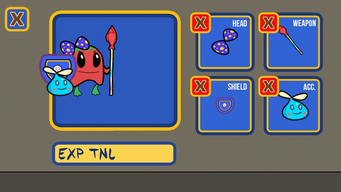 Check out the demo for Pokemon-esque game Pon! A Virtual Pet RPG