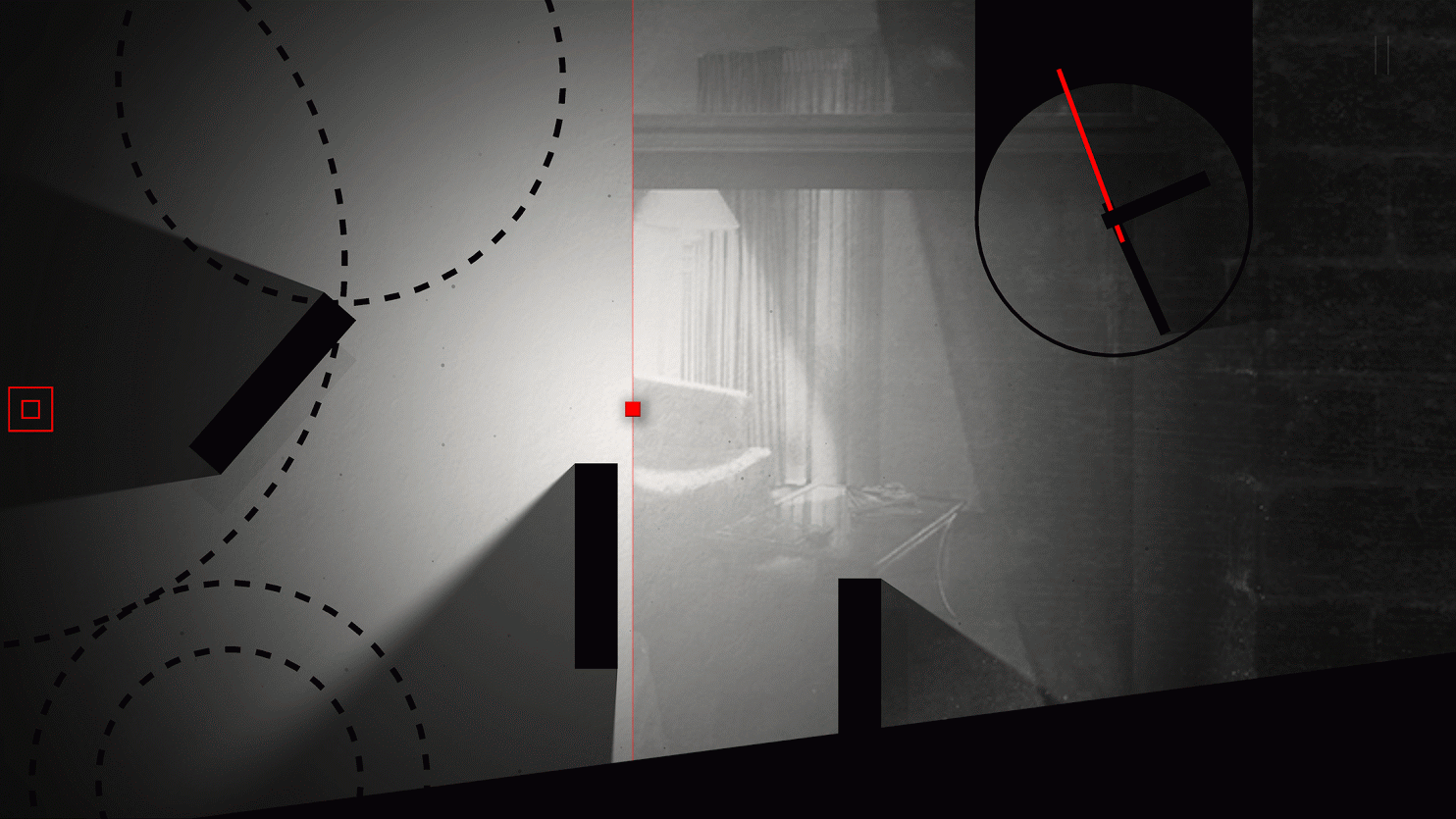 The monochromatic puzzler Cubway releases on Android, goes free, and gets a HUGE update