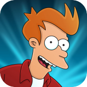 App Army Assemble: Futurama: Worlds of Tomorrow - The Simpsons: Tapped Out all over again?