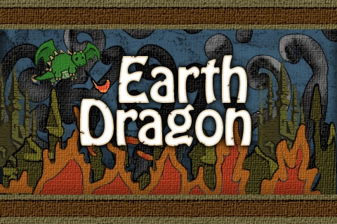 Spore programmer creates indie iPhone game Earth Dragon
