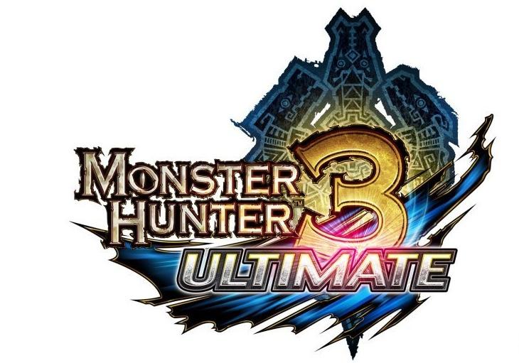 Monster Hunter 3 Ultimate icon