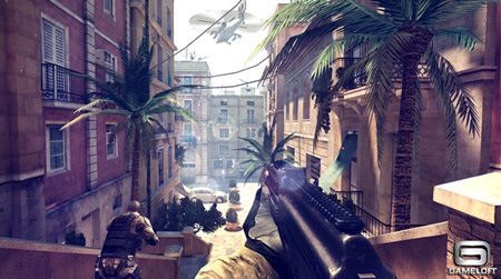[Update] Modern Combat 4: Zero Hour for iOS updated with 3 new maps, 7 new perks, 2 new multiplayer modes, and more