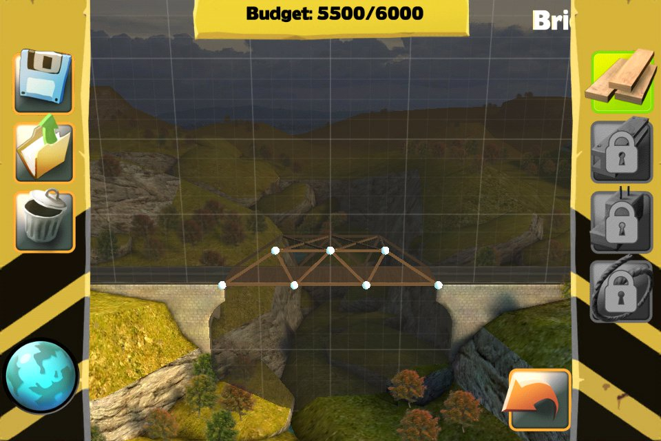 The Reddit GIF that helped carry Bridge Constructor to the US App