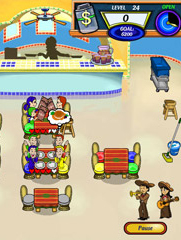 Glu to release Diner Dash 2 for mobile