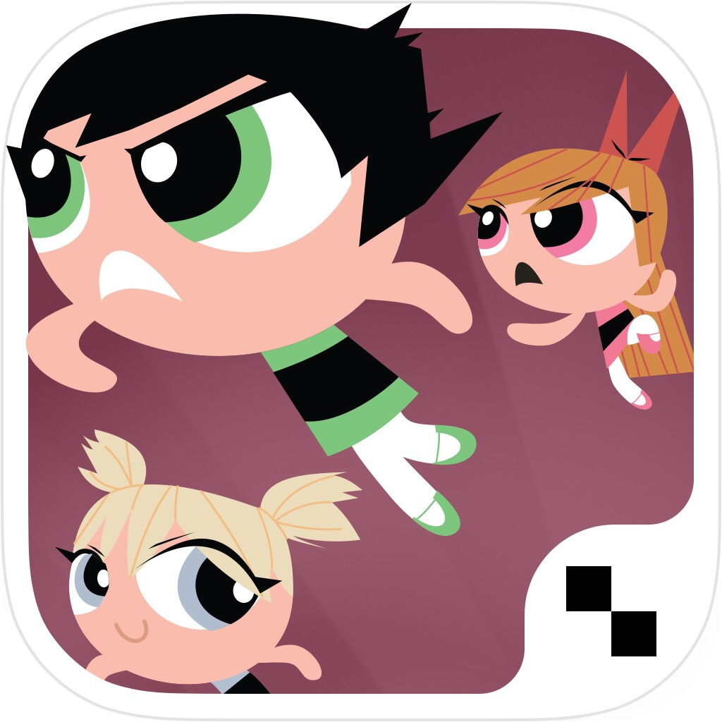 The best Android games this week - Powerpuff Girls, Qvadriga, and Castle of Illusion