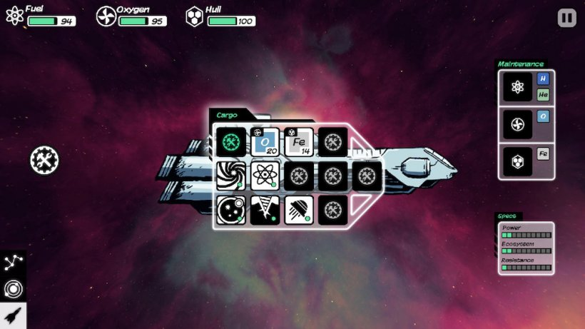 Out There Switch review -