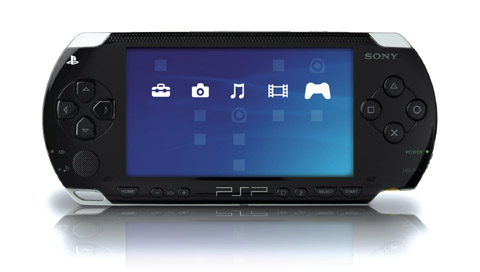 PSP 'most returned gadget' of 2010
