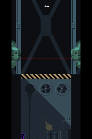 Online gaming portal Kongregate publishes its first iOS and Android game - indie action title / Escape \