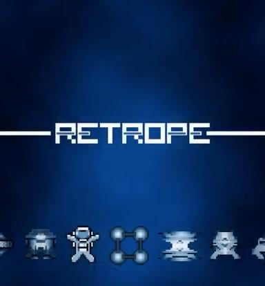 Retrope icon