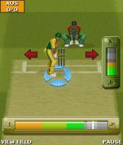 EA Cricket 10