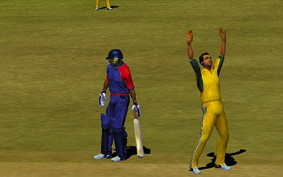 International Cricket Captain III icon