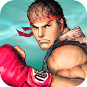 Street Fighter IV: Champion Edition goes on sale for £1.99/$1.99 on iPhone and iPad