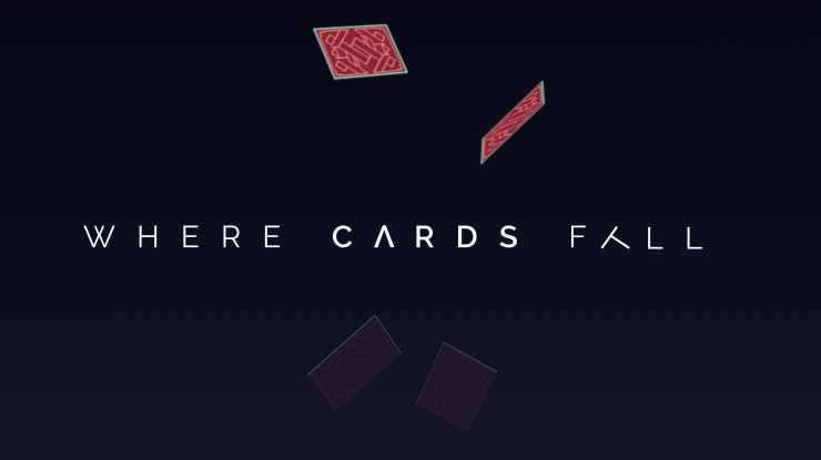 Where Cards Fall is a coming-of-age adventure, made in part by the developer of Alto's Adventure