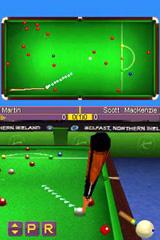 World Snooker Championship Season 2007-2008