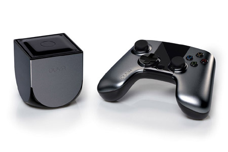 Eager Android gamers strip Amazon of its entire Ouya stock