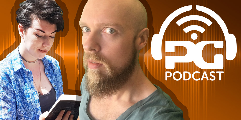 Pocket Gamer Podcast: Episode 459 - New Nintendo Switch, Civilization 6