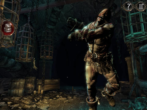 Gory puzzle game Hellraid: The Escape is currently on sale for 69p / 99c