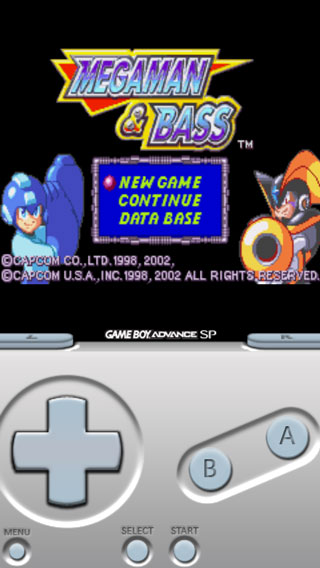 [Update] Game Boy Advance emulator for iPhone smuggled onto the App Store inside baby-naming app