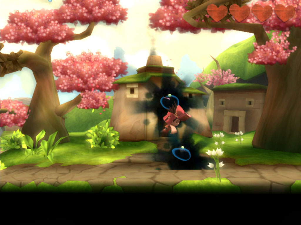 Frontier's iOS port of popular WiiWare platformer LostWinds now available in the New Zealand App Store
