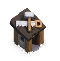 Builder's Hut - Clash of Clans building breakdown