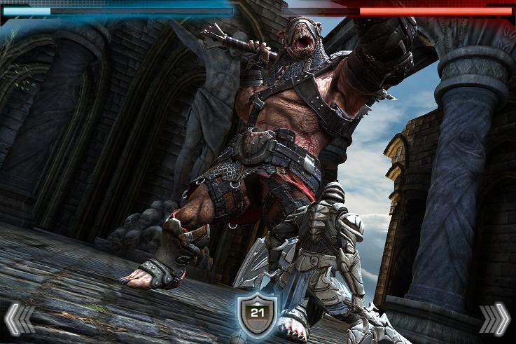 "infinity-blade_2 ""Project Sword"" da EPIC GAMES se chamará ""Infinity Blade"""