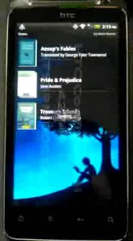 1.2 GHz HTC Kingdom spec sheet surfaces online