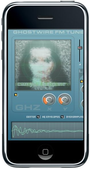 Augmented reality game Ghostwire coming to iPhone and Android