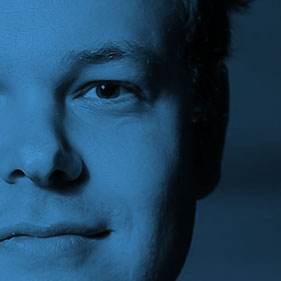 Pub meetings, Andy Serkis, blind luck, and Volume on mobile: we talk to Mike Bithell