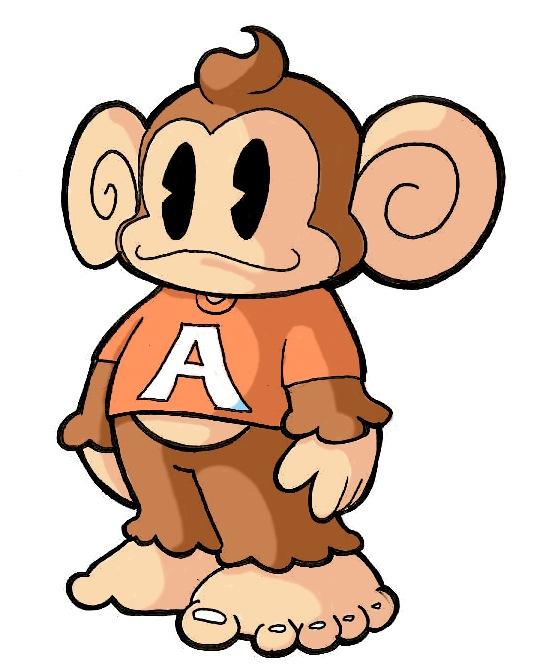Super Monkey Ball icon