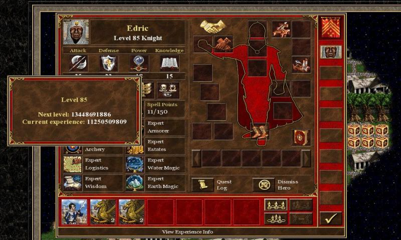 Heroes of Might and Magic III no longer on Android Market