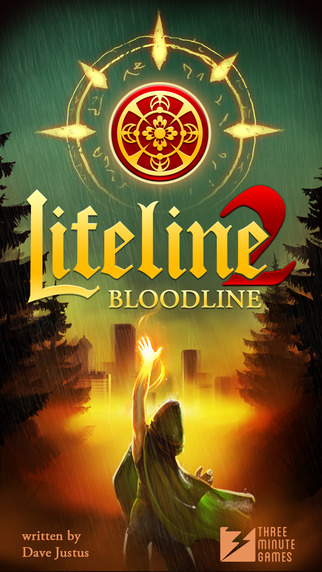 Lifeline 2 is the sequel to the massively popular real-time adventure, out on iOS now