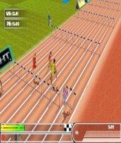 International Athletics icon