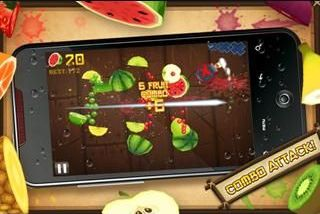 Halfbrick celebrates 6 million Fruit Ninja downloads on iOS by planting orchard