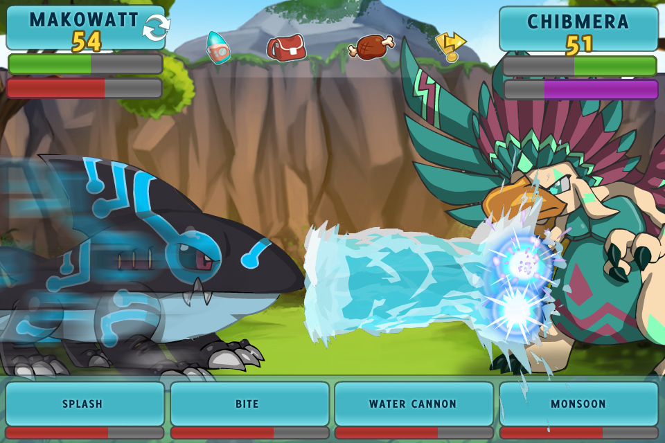 Pretend you're Ash Ketchum in upcoming Pokemon-style adventure Terra Monsters