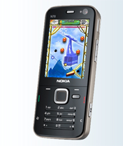 Nokia releases N-Gage client for N78 and 6210 Navigator