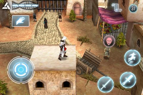 Assassin S Creed Altair S Chronicles Iphone Articles Pocket
