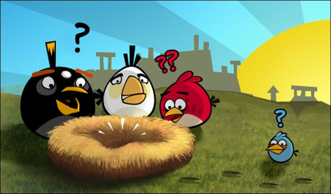 Opinion: Angry Birds Android Market snub shows Google has to change