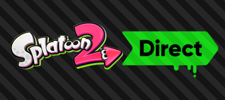 Nintendo hosts a Splatoon 2 Direct this Thursday July 6th