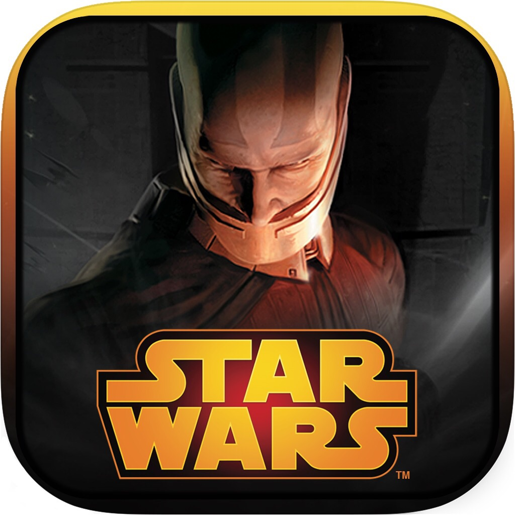 Top 5 best iPad and iPhone Star Wars games