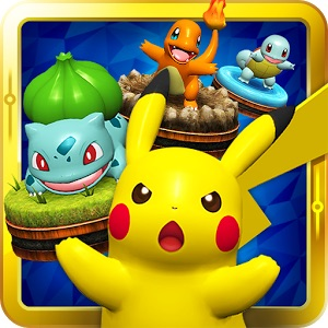 Big in Japan: Pokémon returns with a brand new table top mobile experience
