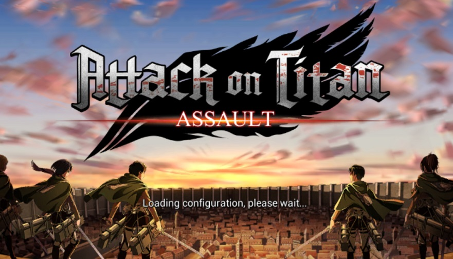 "Attack on Titan: Assault review - ""Shingeki no don't play this"""
